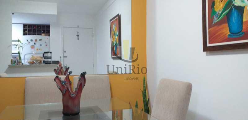 4C2A846F-D803-44EE-A94A-869DD4 - Apartamento, 3 quartos, Freguesia, RJ - FRAP30265 - 18