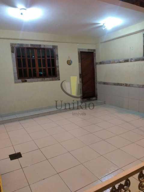 AA8A1F8A-C368-4433-BFA3-38242F - Casa em Condomínio 2 quartos à venda Taquara, Rio de Janeiro - R$ 300.000 - FRCN20041 - 9