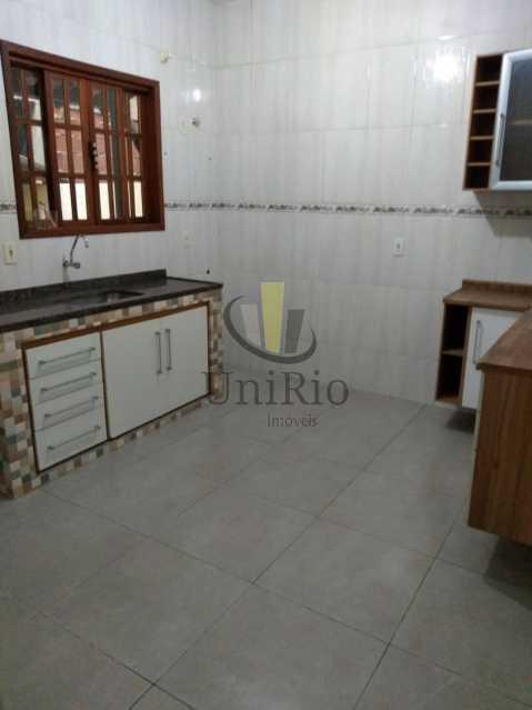 61EC3ACE-49C2-451D-A714-070E78 - Casa em Condomínio 2 quartos à venda Taquara, Rio de Janeiro - R$ 300.000 - FRCN20041 - 7