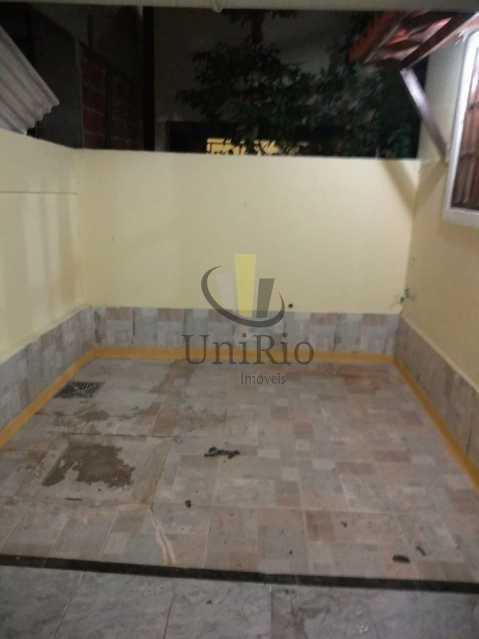 BF1330C5-A711-4DAF-B91A-3142EE - Casa em Condomínio 2 quartos à venda Taquara, Rio de Janeiro - R$ 300.000 - FRCN20041 - 8