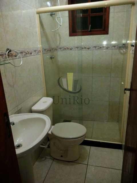 1BE7BB22-B7DE-445E-ADAF-20AB42 - Casa em Condomínio 2 quartos à venda Taquara, Rio de Janeiro - R$ 300.000 - FRCN20041 - 5