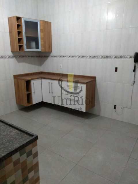 49FCBD2C-AE22-4647-A9DD-45EA6F - Casa em Condomínio 2 quartos à venda Taquara, Rio de Janeiro - R$ 300.000 - FRCN20041 - 6