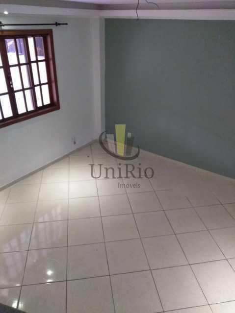 6A7EC8E8-9564-4BE9-80A0-49CC48 - Casa em Condomínio 2 quartos à venda Taquara, Rio de Janeiro - R$ 300.000 - FRCN20041 - 12
