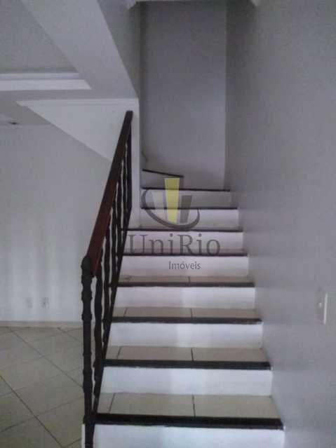 30BCA557-7D34-4B3D-B251-673F82 - Casa em Condomínio 2 quartos à venda Taquara, Rio de Janeiro - R$ 300.000 - FRCN20041 - 13
