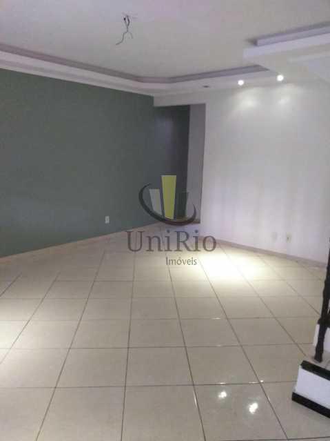 C6AFE7EB-1D9D-48E3-8ACD-E25AC9 - Casa em Condomínio 2 quartos à venda Taquara, Rio de Janeiro - R$ 300.000 - FRCN20041 - 14