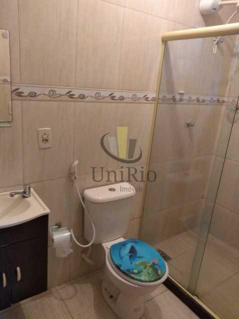 B78B66F7-958E-4F81-9AC8-99B445 - Casa em Condomínio 2 quartos à venda Taquara, Rio de Janeiro - R$ 300.000 - FRCN20041 - 15