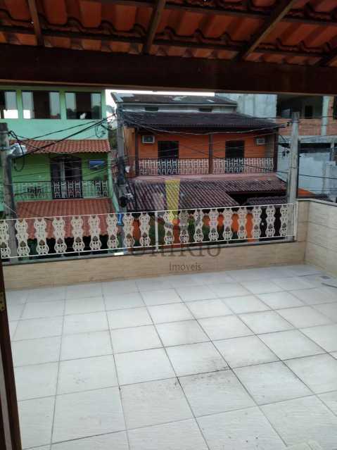 B8EFAAFE-4EEA-45B8-A1B0-A9DEDE - Casa em Condomínio 2 quartos à venda Taquara, Rio de Janeiro - R$ 300.000 - FRCN20041 - 21