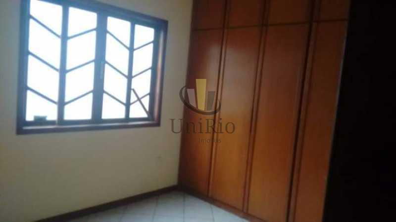5D6ABC5B-18FC-47C7-91FB-776B8F - Casa em Condomínio 4 quartos à venda Jardim Sulacap, Rio de Janeiro - R$ 263.000 - FRCN40022 - 6