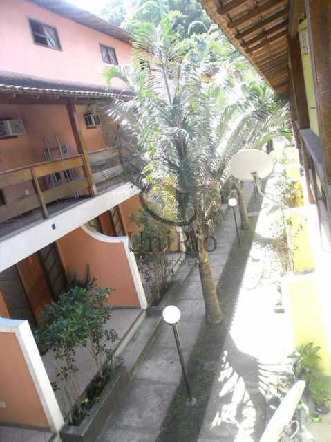 CB1912E5-250B-495E-8152-16C4EC - Casa em Condomínio 4 quartos à venda Jardim Sulacap, Rio de Janeiro - R$ 263.000 - FRCN40022 - 3