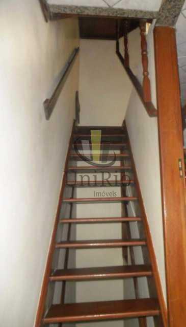 5AC01C42-802F-4555-8BE8-C50C86 - Casa em Condomínio 4 quartos à venda Jardim Sulacap, Rio de Janeiro - R$ 263.000 - FRCN40022 - 5