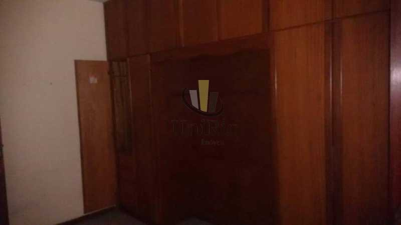 F40F9B9C-60D5-4EDC-BA55-E3FE7F - Casa em Condomínio 4 quartos à venda Jardim Sulacap, Rio de Janeiro - R$ 263.000 - FRCN40022 - 9