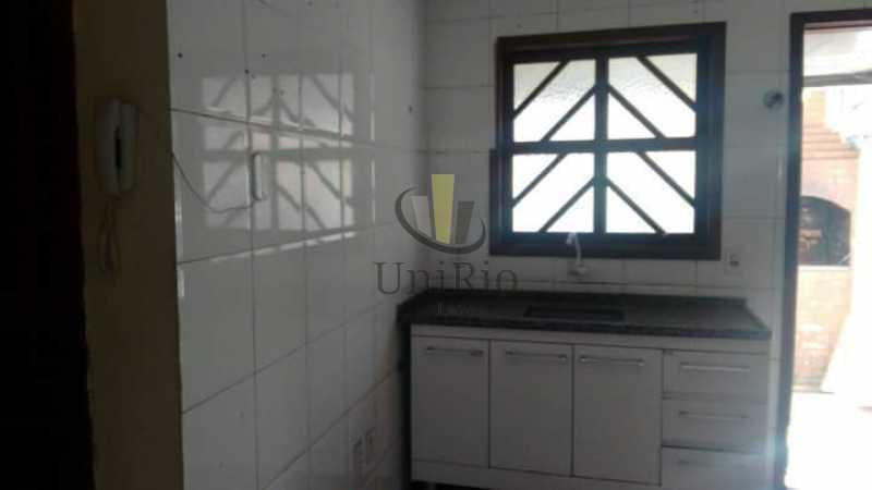 3DA8EFFC-C715-48F9-8C58-36458F - Casa em Condomínio 4 quartos à venda Jardim Sulacap, Rio de Janeiro - R$ 263.000 - FRCN40022 - 11