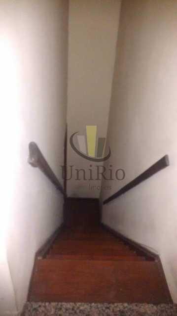 82968C58-1E00-4579-8780-586CF9 - Casa em Condomínio 4 quartos à venda Jardim Sulacap, Rio de Janeiro - R$ 263.000 - FRCN40022 - 12
