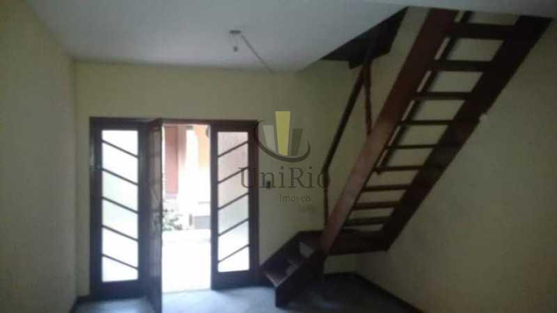 82CD0524-925A-46CB-BEC6-46BBEA - Casa em Condomínio 4 quartos à venda Jardim Sulacap, Rio de Janeiro - R$ 263.000 - FRCN40022 - 14