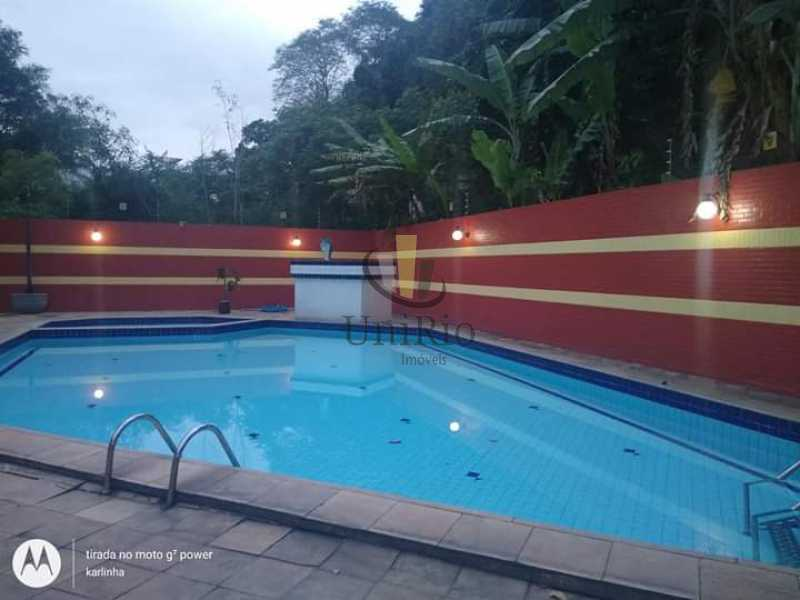 53FF7B7E-2EAC-42E1-8B11-27870B - Casa em Condomínio 4 quartos à venda Jardim Sulacap, Rio de Janeiro - R$ 263.000 - FRCN40022 - 15