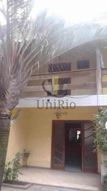 40B069FE-A05F-4834-BC49-807B7A - Casa em Condomínio 4 quartos à venda Jardim Sulacap, Rio de Janeiro - R$ 263.000 - FRCN40022 - 17
