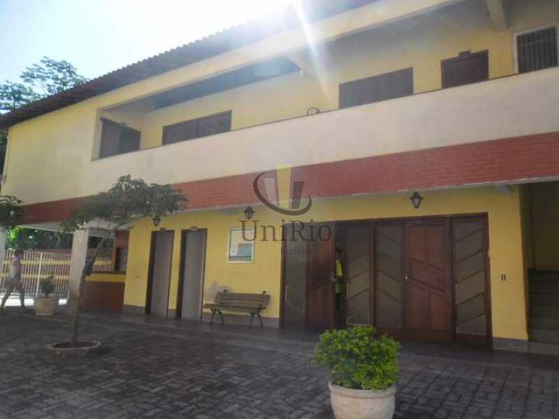 F0768852-67C9-40B6-8584-5FDE15 - Casa em Condomínio 4 quartos à venda Jardim Sulacap, Rio de Janeiro - R$ 263.000 - FRCN40022 - 18