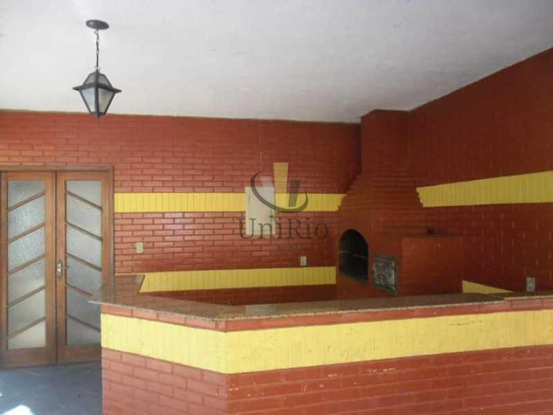 C328AB04-5E3C-4FD5-B78D-0CDB41 - Casa em Condomínio 4 quartos à venda Jardim Sulacap, Rio de Janeiro - R$ 263.000 - FRCN40022 - 19