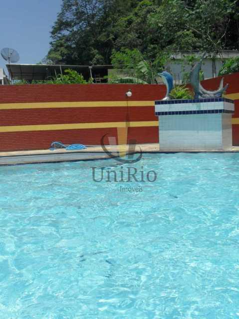 C05F95C3-55C2-4942-B53F-6BC74F - Casa em Condomínio 4 quartos à venda Jardim Sulacap, Rio de Janeiro - R$ 263.000 - FRCN40022 - 20