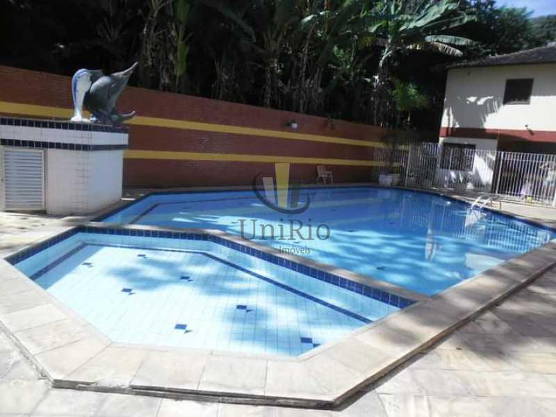6CB59487-6E14-48AB-ADA6-CC0C89 - Casa em Condomínio 4 quartos à venda Jardim Sulacap, Rio de Janeiro - R$ 263.000 - FRCN40022 - 21