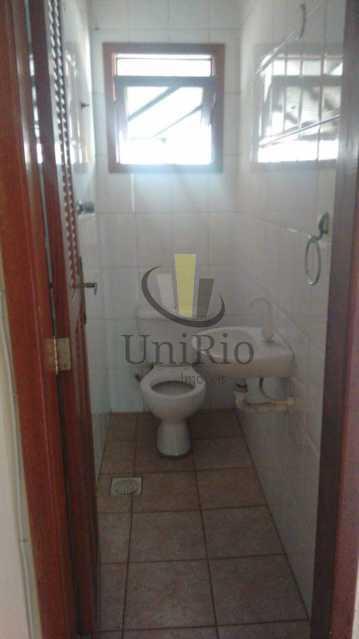 5E2597E7-C984-4432-865E-FF8726 - Casa em Condomínio 4 quartos à venda Jardim Sulacap, Rio de Janeiro - R$ 263.000 - FRCN40022 - 22