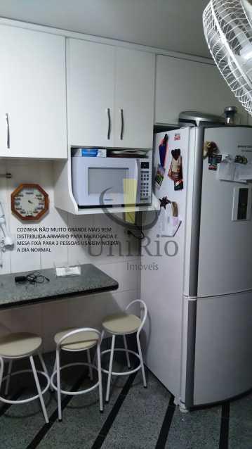 6D804727-778B-4C98-98E4-CD1A59 - Casa em Condomínio 5 quartos à venda Taquara, Rio de Janeiro - R$ 620.000 - FRCN50006 - 3