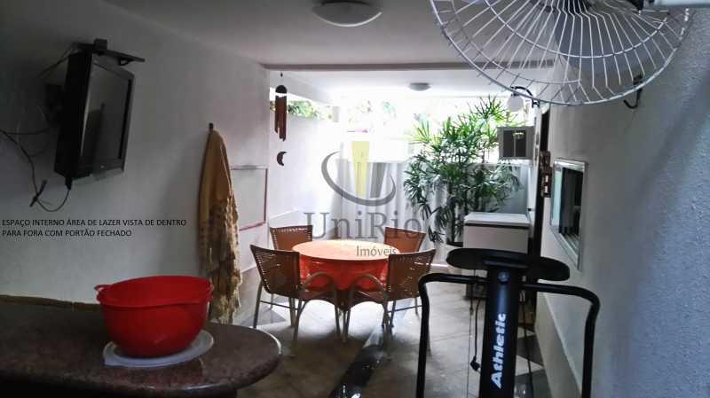 8127476D-B3CB-4C6C-B2FA-2BB352 - Casa em Condomínio 5 quartos à venda Taquara, Rio de Janeiro - R$ 620.000 - FRCN50006 - 10