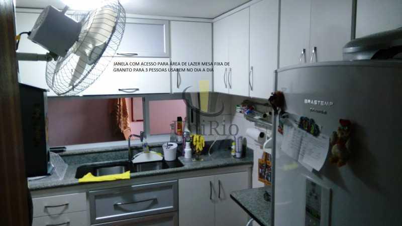 EDDDF55C-8AD6-4BDD-A553-9EFED7 - Casa em Condomínio 5 quartos à venda Taquara, Rio de Janeiro - R$ 620.000 - FRCN50006 - 11