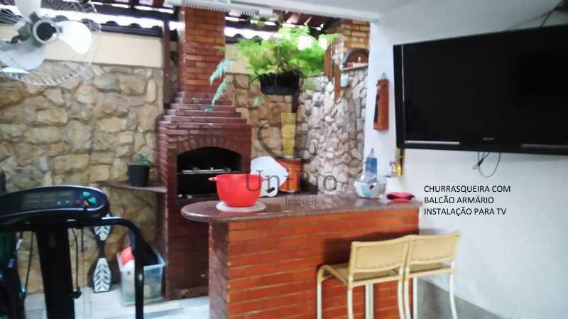 E898A997-3938-4032-B24D-6A1218 - Casa em Condomínio 5 quartos à venda Taquara, Rio de Janeiro - R$ 620.000 - FRCN50006 - 12