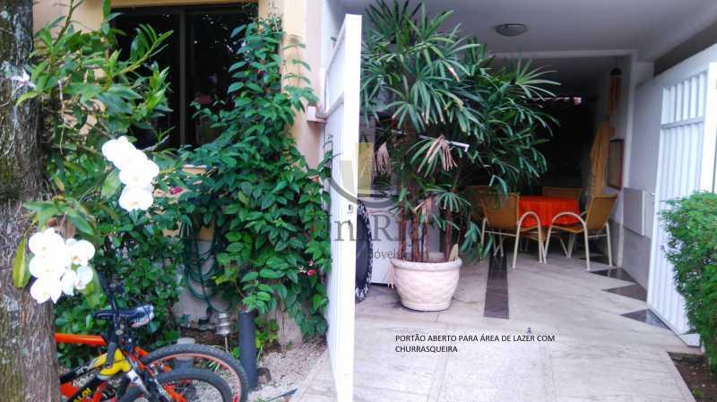 66BD9C70-94CF-435D-BA11-3AC606 - Casa em Condomínio 5 quartos à venda Taquara, Rio de Janeiro - R$ 620.000 - FRCN50006 - 13