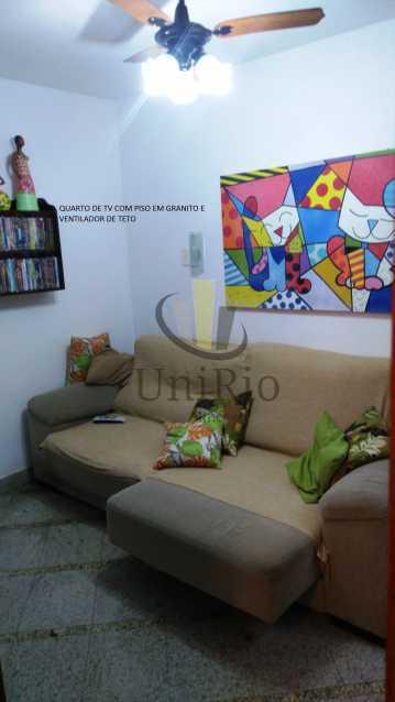 9255AA85-CFDD-498B-98A6-DB279C - Casa em Condomínio 5 quartos à venda Taquara, Rio de Janeiro - R$ 620.000 - FRCN50006 - 15