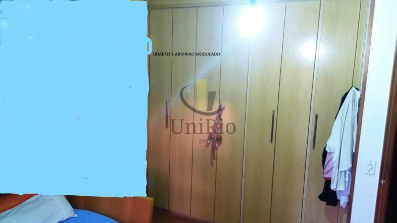 10A0D1B4-312A-48FB-8AD3-86FEA7 - Casa em Condomínio 5 quartos à venda Taquara, Rio de Janeiro - R$ 620.000 - FRCN50006 - 17