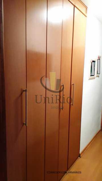 747D3A03-69B2-4D0C-AAC2-1BB0A6 - Casa em Condomínio 5 quartos à venda Taquara, Rio de Janeiro - R$ 620.000 - FRCN50006 - 18