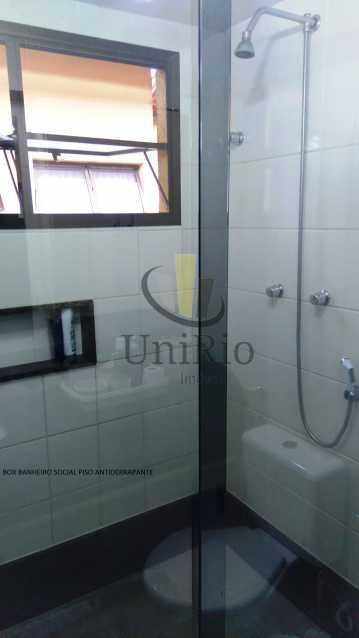 E719D2B4-1486-424A-A42F-8000A4 - Casa em Condomínio 5 quartos à venda Taquara, Rio de Janeiro - R$ 620.000 - FRCN50006 - 21
