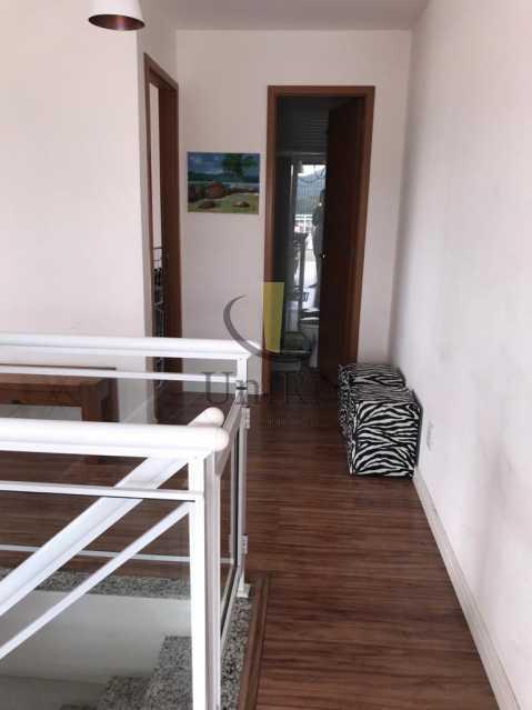 1694B3E1-A22C-4D15-822E-0AA451 - Cobertura 4 quartos à venda Taquara, Rio de Janeiro - R$ 640.000 - FRCO40018 - 18