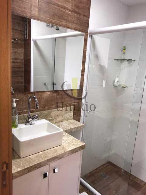 0D328AE1-1847-4C84-851C-C98A3D - Cobertura 4 quartos à venda Taquara, Rio de Janeiro - R$ 640.000 - FRCO40018 - 11