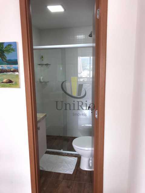 B37C0D20-63B3-4162-8A20-12D18A - Cobertura 4 quartos à venda Taquara, Rio de Janeiro - R$ 640.000 - FRCO40018 - 13