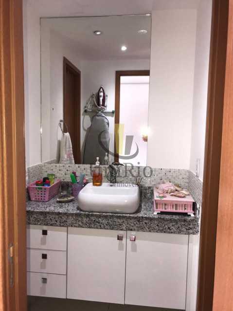AE3D02B1-C9C4-451C-AD0F-5BDDEA - Cobertura 4 quartos à venda Taquara, Rio de Janeiro - R$ 640.000 - FRCO40018 - 12