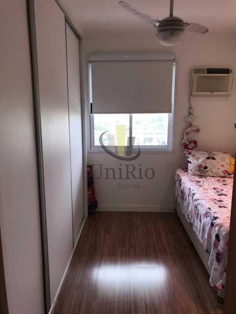 63E8BDE6-011C-4068-A288-37ED6F - Cobertura 4 quartos à venda Taquara, Rio de Janeiro - R$ 640.000 - FRCO40018 - 8