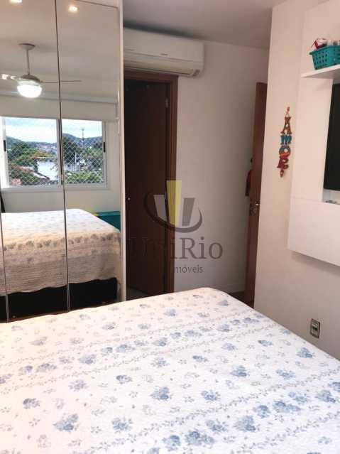 8684D313-A057-4FA9-BDF7-9A8953 - Cobertura 4 quartos à venda Taquara, Rio de Janeiro - R$ 640.000 - FRCO40018 - 7