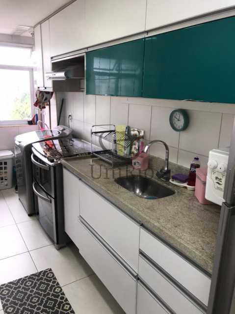 B261D13B-6EA1-4A4D-80A4-716431 - Cobertura 4 quartos à venda Taquara, Rio de Janeiro - R$ 640.000 - FRCO40018 - 14