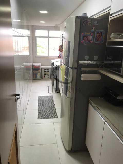 886BA18D-CC05-44B1-B86A-8B36C2 - Cobertura 4 quartos à venda Taquara, Rio de Janeiro - R$ 640.000 - FRCO40018 - 16