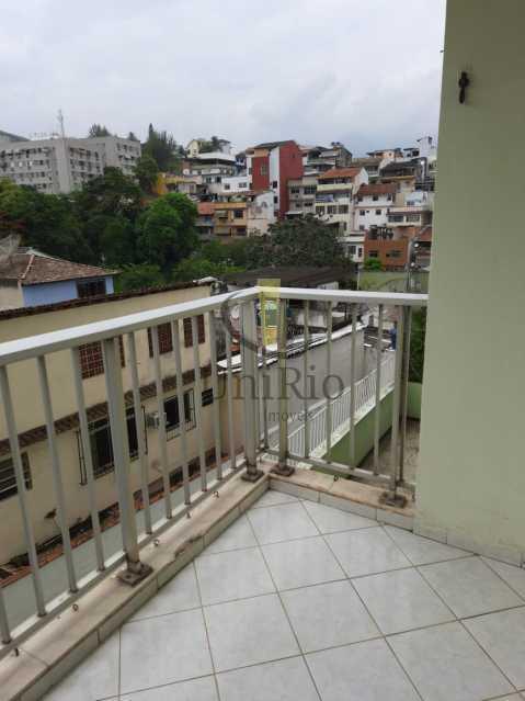 2E9E35A1-A91D-4924-B167-FDD732 - Apartamento 2 quartos à venda Pechincha, Rio de Janeiro - R$ 315.000 - FRAP20916 - 4