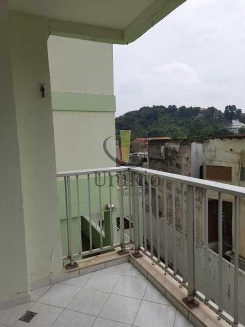 AC26FDEF-14D9-44A5-9ADF-79BC52 - Apartamento 2 quartos à venda Pechincha, Rio de Janeiro - R$ 315.000 - FRAP20916 - 6