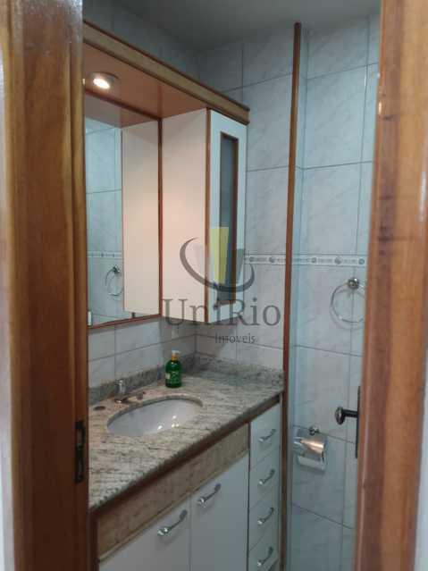D6C8BF54-9762-489C-A910-C551E8 - Apartamento 2 quartos à venda Pechincha, Rio de Janeiro - R$ 315.000 - FRAP20916 - 15