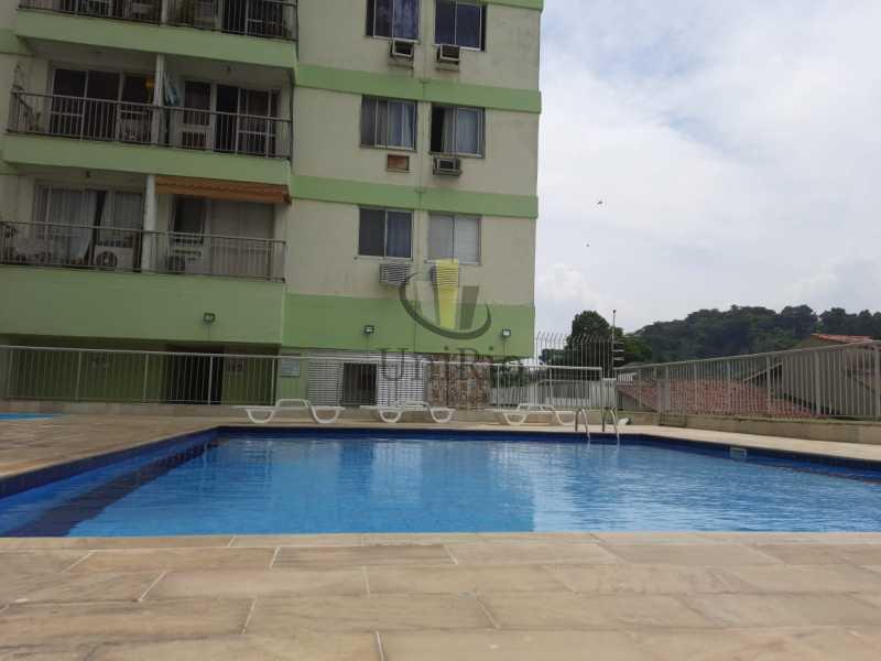 2BE72EAF-3675-4C3C-BCBD-0DC4EE - Apartamento 2 quartos à venda Pechincha, Rio de Janeiro - R$ 315.000 - FRAP20916 - 20