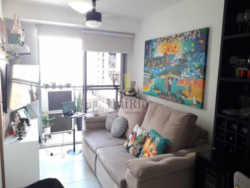 21BD4647-69CB-43E9-BEAE-4ED49B - Apartamento 1 quarto à venda Centro, Rio de Janeiro - R$ 450.000 - FRAP10112 - 4