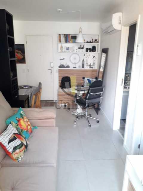 33FE6EEF-2436-48A1-AAA7-E38CE4 - Apartamento 1 quarto à venda Centro, Rio de Janeiro - R$ 450.000 - FRAP10112 - 5