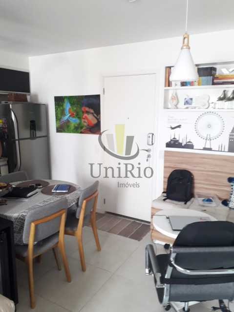 42BB653E-7F1C-42AA-819A-B7E2FE - Apartamento 1 quarto à venda Centro, Rio de Janeiro - R$ 450.000 - FRAP10112 - 6
