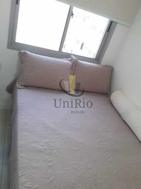 AE49C680-DA41-4DE1-A416-8BB24D - Apartamento 1 quarto à venda Centro, Rio de Janeiro - R$ 450.000 - FRAP10112 - 8